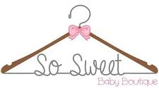 So Sweet Baby Boutique