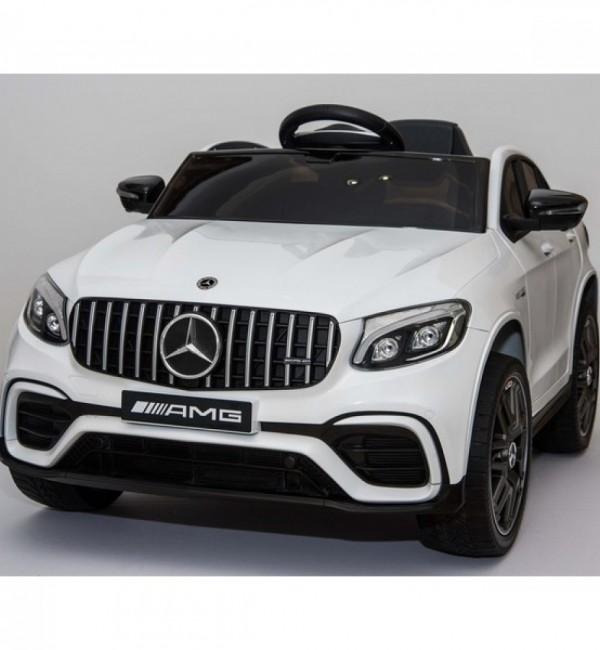 Акумулаторен джип Mercedes AMG GLC 63S 12V