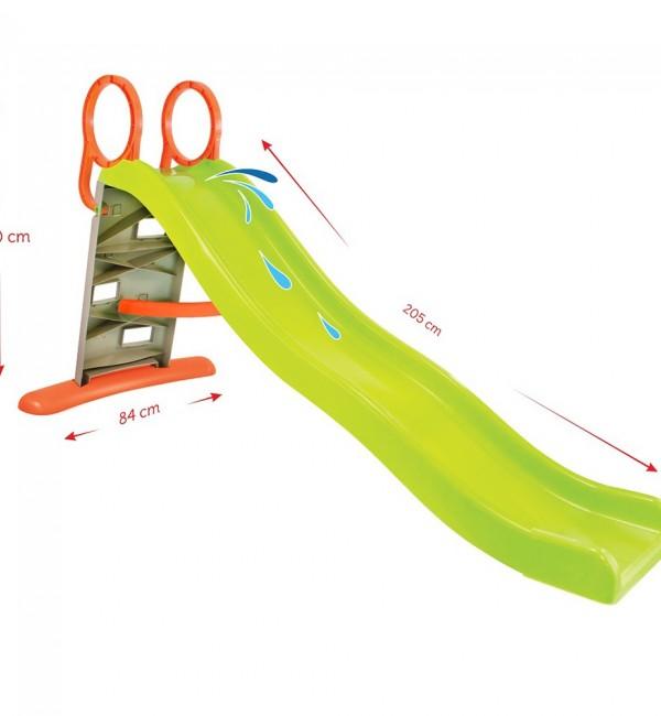 Детска пързалка 205 см