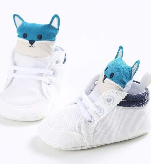Бебешки обувки - Unisex