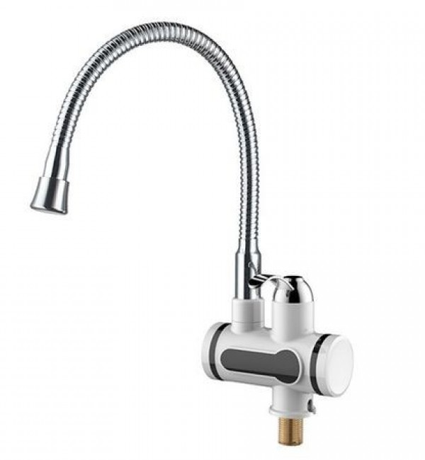 Водонагряваща смесителна батерия (нагревател за вода)
