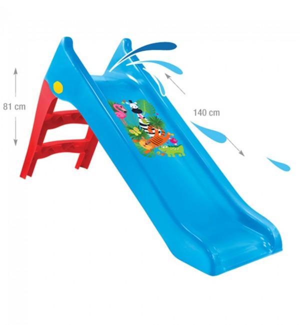 Пързалка 140 см