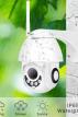 Camera WiFi smart- камера въртяща, външна, 5-MP