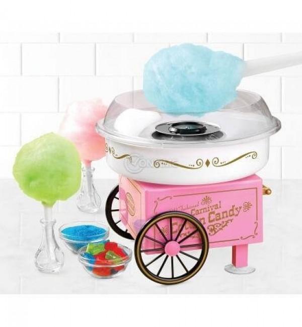 Машина за домашен захарен памук Cotton Candy maker